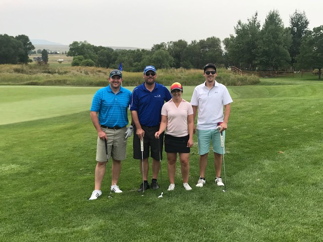 WAPL Golf Tournament 2018 11
