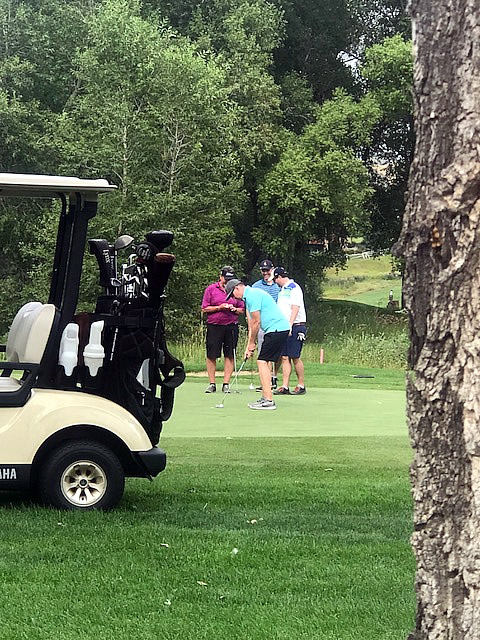 WAPL Golf Tournament 2018 20