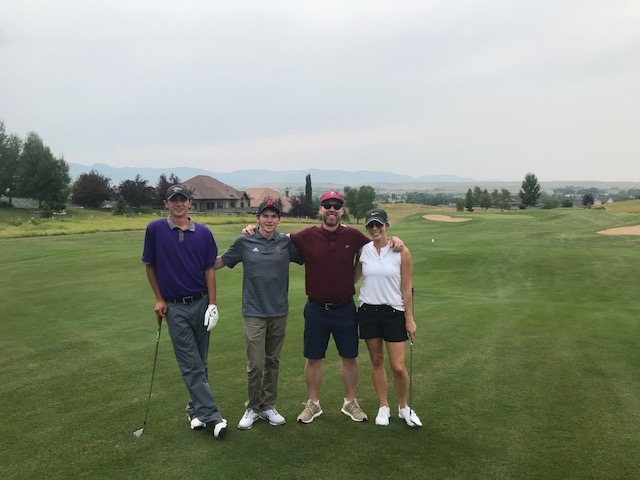 WAPL Golf Tournament 2018 9