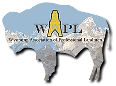 Wyoming Association of Professional Landmen